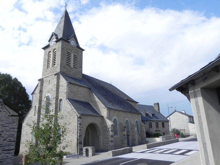 Eglise Le Cayrol