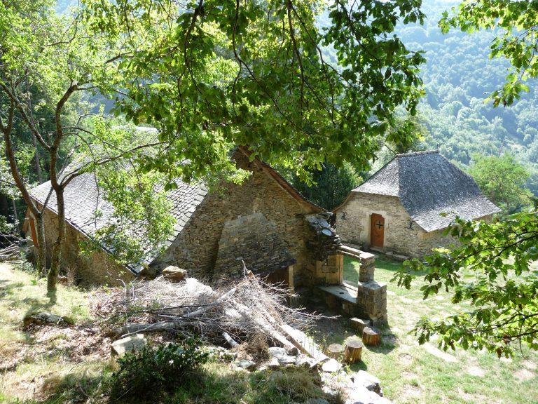 Saint Joseph, commune Le Cayrol