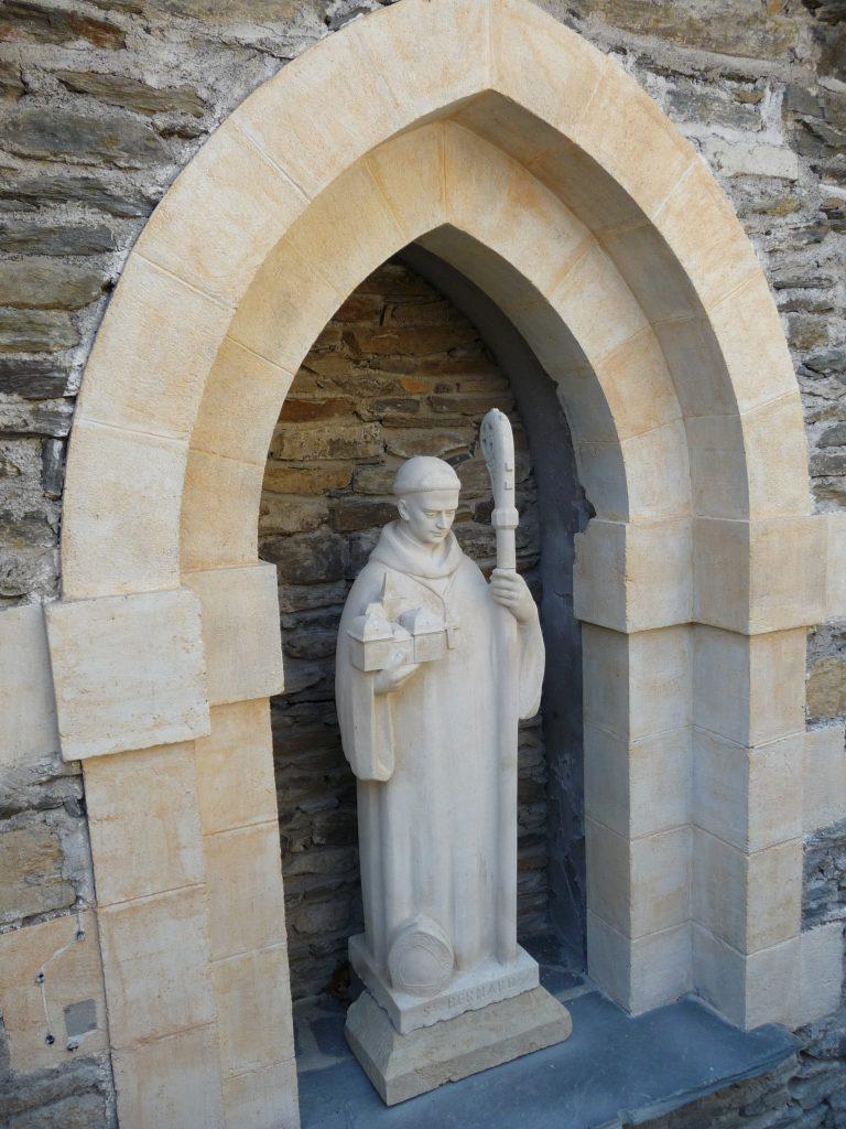 Saint Bernard, Le Cayrol