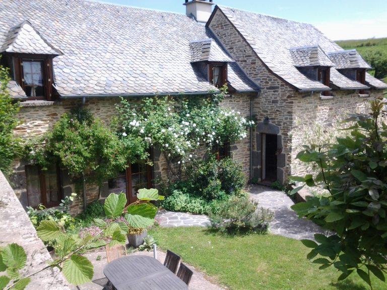 Chambres d'hôtes Le Martinou