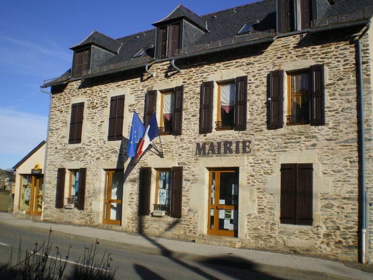 Mairie Le Cayrol